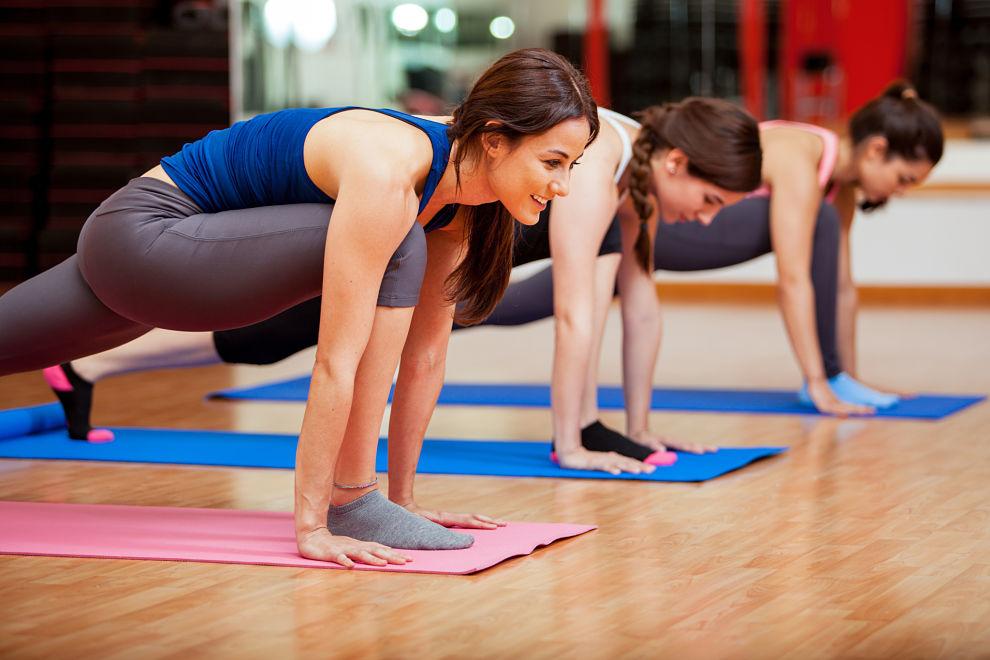 cómo mejorar la flexibilidad ejercicios