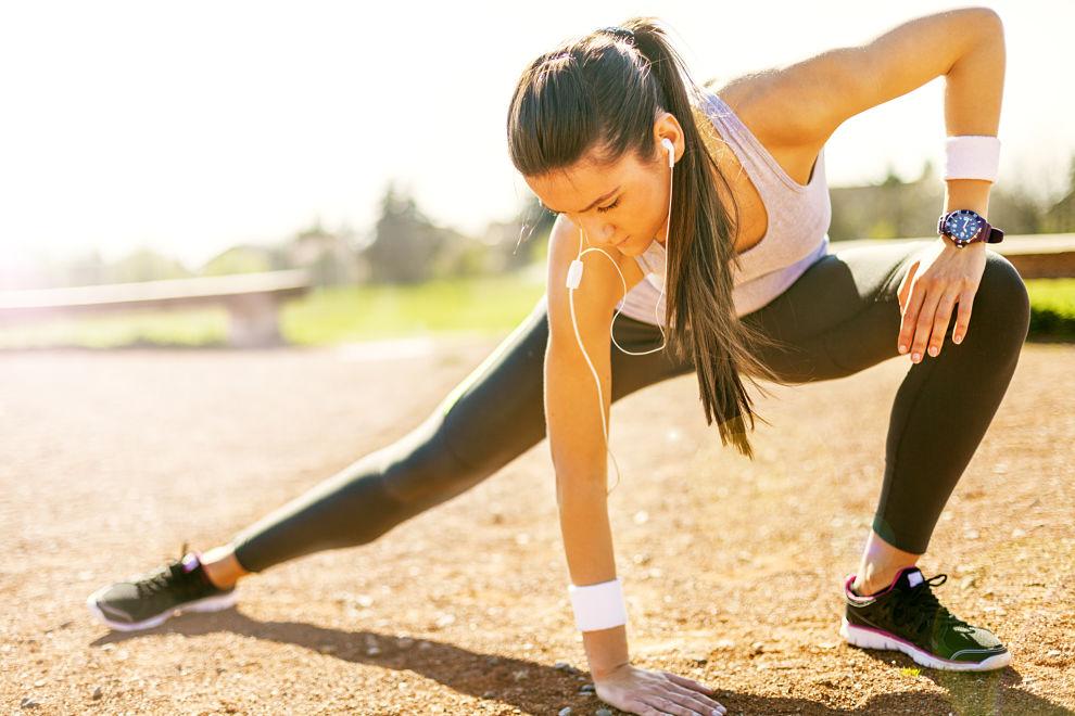 rutina de ejercicios para mujeres rutina
