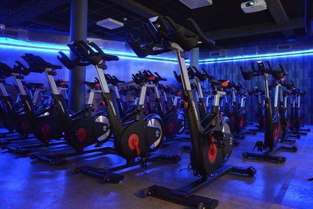 El ciclo indoor la clave del éxito para ñps gimnasios Viva Gym | Life Fitness Iberia